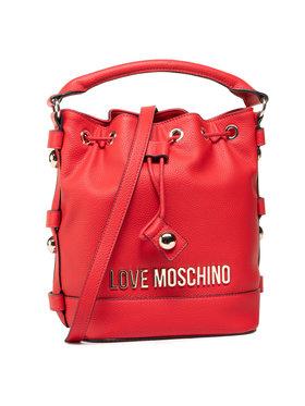 LOVE MOSCHINO LOVE MOSCHINO Handtasche JC4020PP1CLB0500 Rot