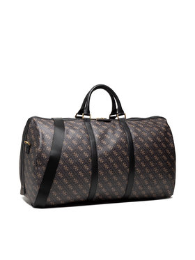 Guess Guess Torba Vezzola Travel TMVEZL P1135 Crna