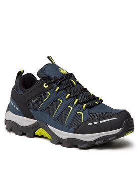 Rieker Rieker Chaussures de trekking B8820-01 Bleu marine