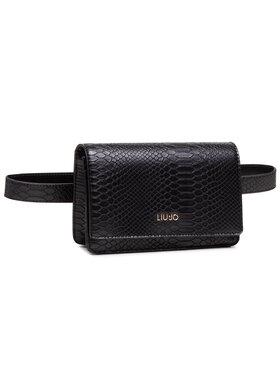 Liu Jo Liu Jo Τσαντάκι μέσης Belt Bag AA1180 E0018 Μαύρο