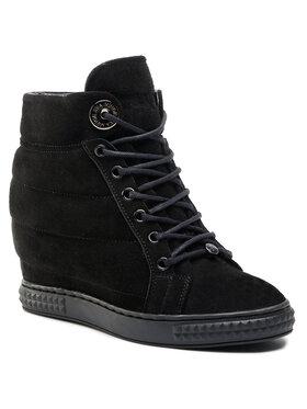 Eva Minge Eva Minge Sneakers EM-26-09-001112 Negru