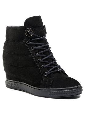 Eva Minge Eva Minge Sneakersy EM-26-09-001112 Černá
