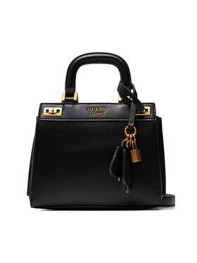 Guess Guess Дамска чанта HWVB78 70760 Черен