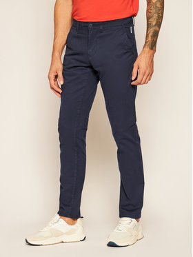 Napapijri Napapijri Jeans Regular Fit Mana Wint 1 NP0A4EO2 Bleu marine Regular Fit