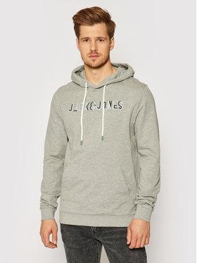 Jack&Jones Jack&Jones Bluză Beach 12188248 Gri Regular Fit
