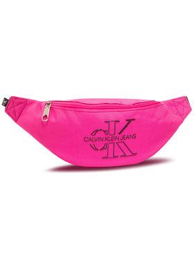 Calvin Klein Jeans Calvin Klein Jeans Ľadvinka Waistbag K60K607619 Ružová
