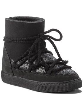 Inuikii Inuikii Obuća Sneaker Sequin 70202-7 Crna
