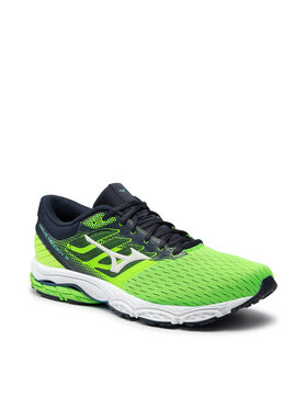 Mizuno Mizuno Обувки Wave Prodigy 3 J1GC201051 Зелен