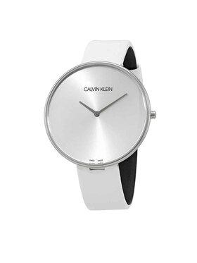 Calvin Klein Calvin Klein Uhr Lady K8Y231L6 Weiß