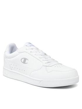 Champion Champion Sneakers New Court 2.0 S21669-CHA-WW001 Weiß