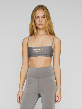 ROTATE ROTATE Soutien-gorge top Passio RT501 Gris