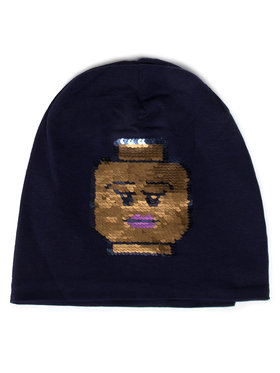 LEGO Wear LEGO Wear Kepurė Lawantony 201 22386 Tamsiai mėlyna