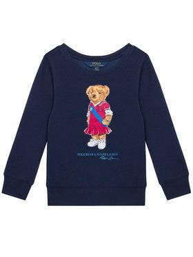 Polo Ralph Lauren Polo Ralph Lauren Sweatshirt Classics I 311837228001 Dunkelblau Regular Fit