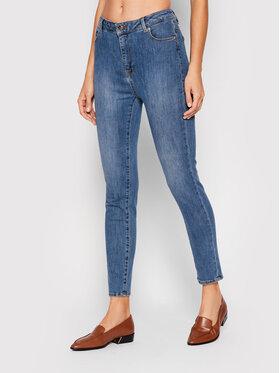 Trussardi Trussardi Jeans 56J00150 Blau Skinny Fit