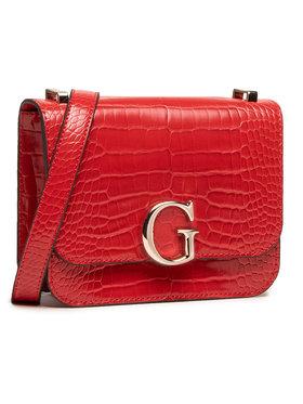 Guess Guess Geantă Corily (CG) Mini HWCG79 91780 Roșu