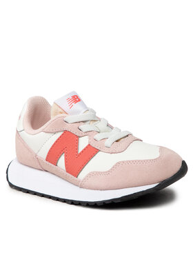 New Balance New Balance Sneakersy PH237PK1 Różowy