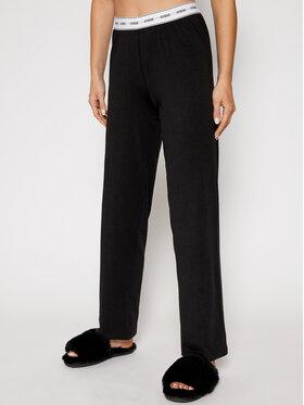Guess Guess Spodnie piżamowe O0BD00 KABQ0 Czarny