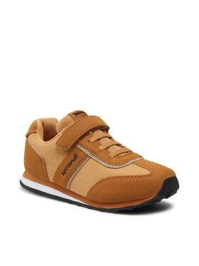 Sprandi Sprandi Sneakers CP23-5972 Marrone