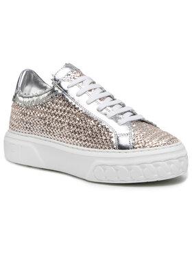 Casadei Casadei Sneakers 2X822P0201HANOI9700 Argintiu