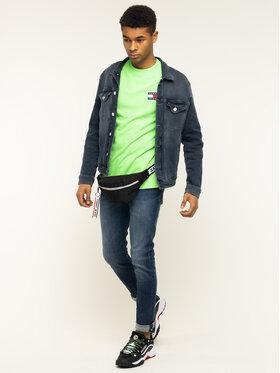 Tommy Jeans Tommy Jeans Blugi Skinny Fit Simon DM0DM07320 Bleumarin Skinny Fit