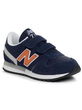 New Balance New Balance Sneakers YV770NO Bleu marine