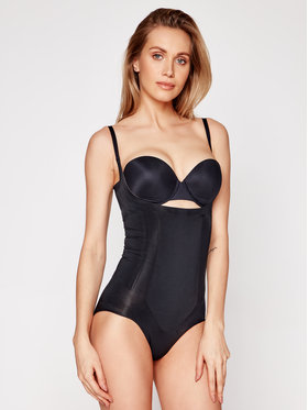 SPANX SPANX Body Oncore Openbust 10129R Fekete