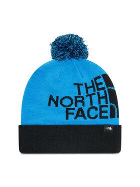 The North Face The North Face Čiapka Ski Tuke NF0A4SIEME91 Modrá