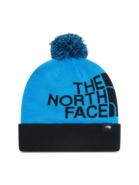 The North Face The North Face Шапка Ski Tuke NF0A4SIEME91 Син