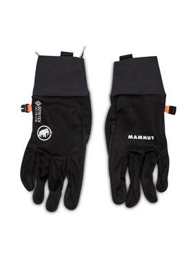 Mammut Mammut Γάντια Astro Glove GORE-TEX 1190-00380-0001-1070 Μαύρο