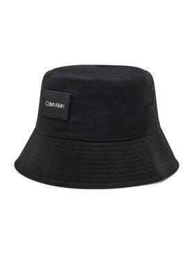 Calvin Klein Calvin Klein Καπέλο Bucket K50K507071 Μαύρο