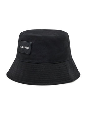 Calvin Klein Calvin Klein Klobúk typu bucket K50K507071 Čierna