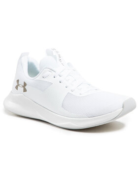 Under Armour Under Armour Chaussures Ua W Charged Aurora 3022619-103 Blanc