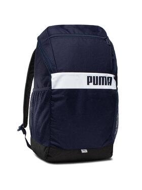 Puma Puma Batoh Plus Backpack 077292 02 Tmavomodrá