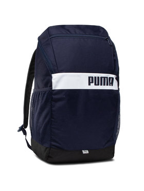 Puma Puma Hátizsák Plus Backpack 077292 02 Sötétkék