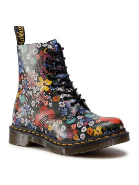 Dr. Martens Dr. Martens Glany 1460 Pascal 26113102 Kolorowy