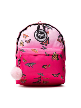 HYPE HYPE Rucksack Gradient Butterfly BTS21033 Rosa