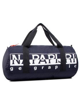 Napapijri Napapijri Дамска чанта Hack Duffle 2 NP0A4EUB1761 Тъмносин