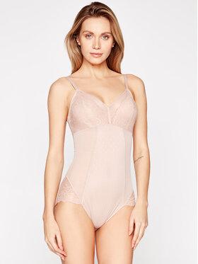 SPANX SPANX Body Spotlight On Lace 10219R Bézs
