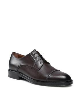 Boss Boss Pantofi Hunton 50456394 10232822 01 Maro