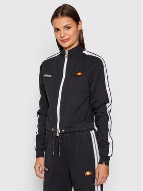 Ellesse Ellesse Sweatshirt Laboria SGK12339 Schwarz Regular Fit