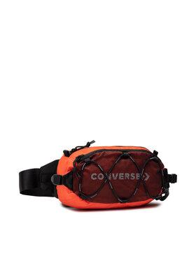 Converse Converse Saszetka nerka 10021430-A02 Pomarańczowy