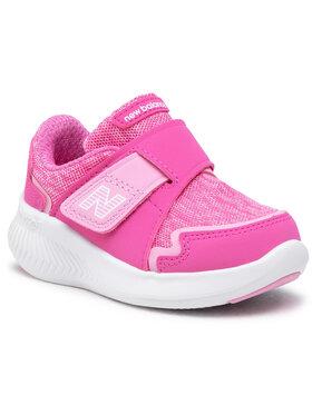 New Balance New Balance Sneakersy ITWRNPE Różowy