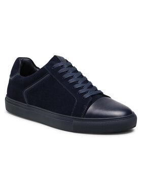 Gino Rossi Gino Rossi Sneakersy 119AM1995 Granatowy