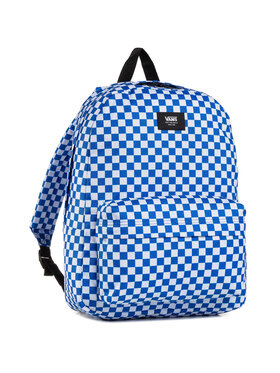 Vans Vans Plecak Old Skool III B VN0A3I6RZZ41 Niebieski
