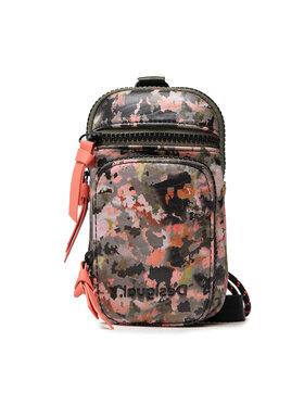 Desigual Desigual Дамска чанта 21WAYP23 Цветен