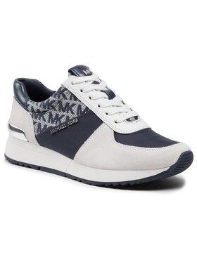 Michael Kors Michael Kors Sneakersy Allie Trainer 43S1ALFS1D Béžová