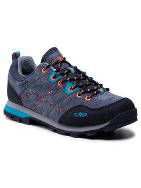 CMP CMP Παπούτσια πεζοπορίας Alcor Low Trekking Shoes Wp 39Q4897 Γκρι