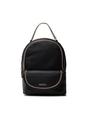 Liu Jo Liu Jo Ruksak Ecs M Backpack NF1165 E0161 Crna