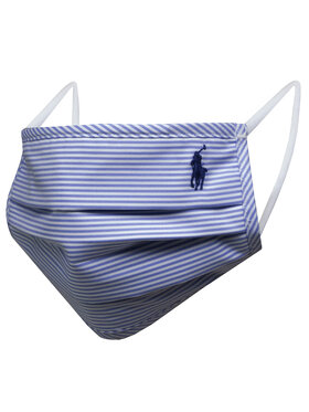 Polo Ralph Lauren Polo Ralph Lauren Mască din material textil Mask B 710837367001 Albastru