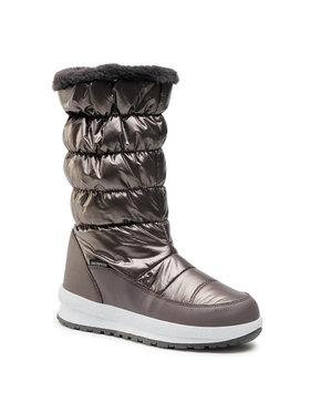 CMP CMP Снігоходи Holse Wmn Snow Boot Wp 39Q4996 Сірий